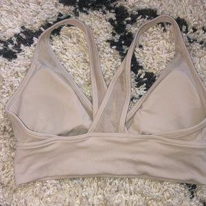 aerie Intimates & Sleepwear - BRAND NEW in play Aerie bra size M